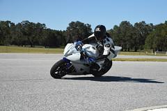 DSC_7410 (JPcoldone) Tags: yamaha r6 yzfr6 supersport track trackday jennings jenningsgp florida tracklife bikelife 600cc ohlins michelin shark alpinestars race racing