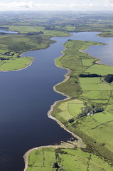 Colliford Lake on Bodmin Moor in Cornwall - UK aerial image (John D F) Tags: colliford cornwall lake reservoir bodmin moor aerial aerialimage aerialphotography aerialphotograph aerialimagesuk aerialview britainfromabove britainfromtheair