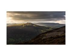 Win Hill (danjh75) Tags: winhill peakdistrict derbyshire d610 goldenhour mountains moors landscape lastlight sunset nikon nationaltrust