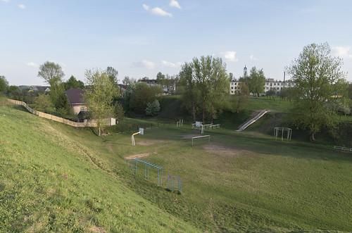 Sports ground, 01.05.2014.