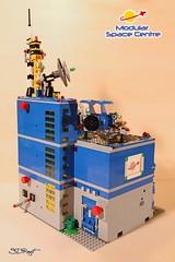 Modular Space Centre