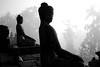 ([kwaw'na:wak]) Tags: kwawnawak indonésie java buddha asia asie passages