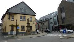 Schaarplatz, Oberwesel
