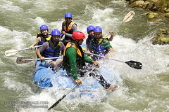 Whitewater rafting (forum.linvoyage.com) Tags: oar sport raft rafing people fun river рафтинг народ люди человек река вода бурный пороги пхукет таиланд тайланд пукет тай vehicle boat outdoor water прозрачный лодка спорт портрет девушка женщина girl portrait canoe swim rafting paddle droplet mountain white bright light extreme adventure phuket thailand phangnga rock stone arab friend