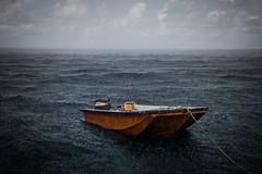 dingy akone (yepabroad) Tags: maldives malé surf bodyboard atoll baa raa swiss oomidoo drone