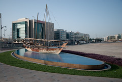 Dubai - 88 (matteo.bondioli) Tags: nikon d80 reflex digitale obiettivo 1685 vr kit zoom nikkor dubai emirates galeone
