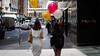 Merry Christmas (McLovin 2.0) Tags: xmas christmas merry balloons street candid people streetphoto girls style city urban sydney nikon d810 50mm cinematic summer prada