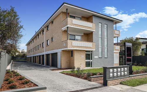 7/15 Mary Street, Merewether NSW 2291