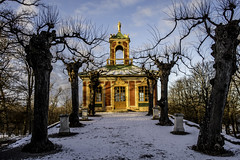 Confidencen, Kina slott (PG63) Tags: drottningholm drottningholms slott stockholm vinter julmarknad winter christmas market lovn