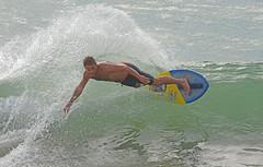 Shore Break - 667 (simpsongls) Tags: surf ocean shoreline action sports skimboarding sealbeach outdoor surfing waves sport d800 nikon shore beach tides