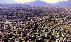 "NEPAL, Anflug auf  Kathmandu, 15011/7645 (roba66) Tags: nepal reisen travel explore voyages urlaub visit roba66 asien südasien asia city stadt capitol kathmandu capital cityscape urban ""street capture"" view anflug"