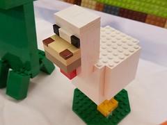 """07 (""""Big Daddy"""" Nelson) Tags: leahi lego minecraft hawaiilego"""