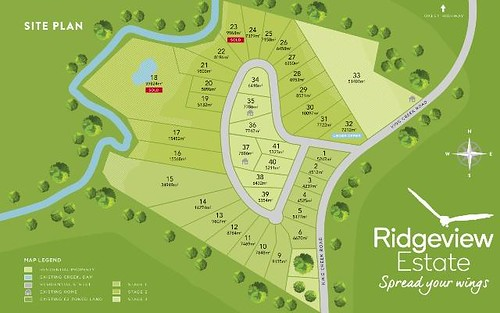 Lot 5 Ridgeview Estate, King Creek NSW 2446