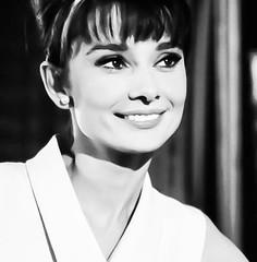 Audrey-Hepburn-Portrait-Everything Audrey (21) (EverythingAudrey) Tags: audreyhepburn audrey hepburn