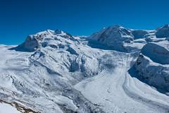 Monte Rosa (Tobias Lw Photography) Tags: zermatt schweiz switzerland alps alpen gornergrat wallis mountains monterosa