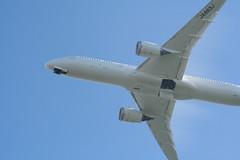 IMG_2625 (wmcgauran) Tags: kbos bos boston airport eastboston aviation airplane aircraft ja863j japanairlines jal boeing 787 787900