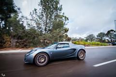 Chino's Lotus (Justdhizpinoy3) Tags: lotus elise sportscar exoticcar exotic car toyota racecar