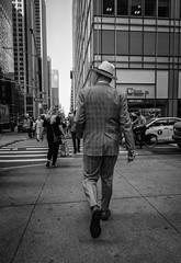 6th Avenue (Roy Savoy) Tags: bw blackandwhite streetphotography street nyc people city roysavoy newyorkcity newyork blacknwhite streets streettog streetogs ricoh gr2 candid flickr explore candids photography streetphotographer 28mm nycstreetphotography gothamist tog mono monochrome flickriver snap digital monochromatic blancoynegro