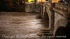 Torino (13) (cattazen.com) Tags: alluvione torino po esondazione parcodelvalentino murazzi pienadelpo cittàditorino turin piemonte
