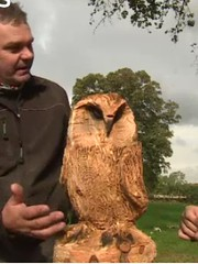 ITV Wales Owl