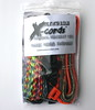 X-Cords paracord craft kit (How to make a paracord bracelet) Tags: paracord bracelet kit survival para cord instructions weave clips fire starter camping