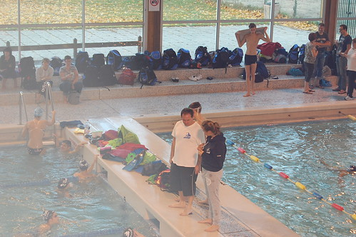 Championnats départementaux Vernouillet 19 et 20/11/2016