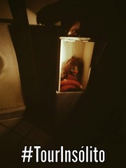 Payaso poseído (amiparanormal) Tags: fantasma poltergeist paranormal sobrenatural