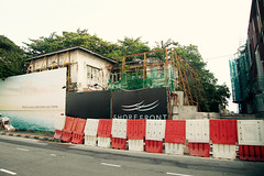 160812-BLOG-Death-GT-1 (OXLAEY.com) Tags: george town malaysia penang heritage crime destruction unesco runnymede
