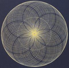 P1010381-001 (Mandala Coaching) Tags: geometry circles mandala sacred compass