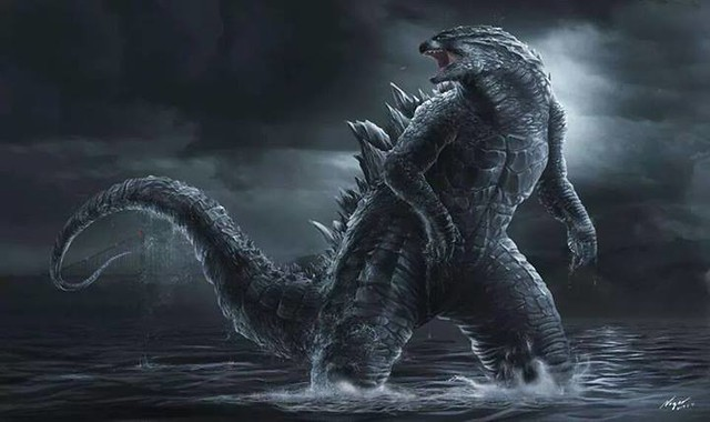 【爆雷慎入】《哥吉拉》首映會 強勢回歸怪獸王位!