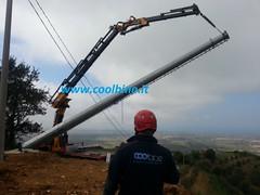 3 Gaia Wind 133 10kW turbina minieolico Coolbine