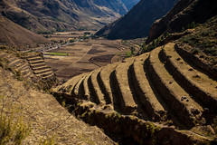 Pisac Peru (tmo-photo) Tags: peru ruins pisac