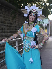 Mang'Azur 2014 - P1820899 (styeb) Tags: 26 manga convention palais neptune avril azur 2014 toulon afj mangazur