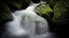Veil (Хоргмо) Tags: green norway norge waterfall foss løten grønn hedmark grønt korpereiret hoyandx400