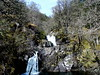Eas Chia-aig waterfall (@crantock) Tags: woodland walking scotland waterfall scenery holidays forestry walk tourist loch ramblers lochaber eas arkaig clunes achnacarry chiaaig b8005