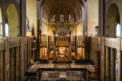 Basilique de Koekelbergh (Inti Runa) Tags: brussels church architecture belgium belgique bruxelles bruselas belgica eglise basilique canoneos5dmarkiii koekelbergh sigma50mm14dghsmart