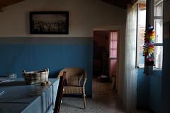 Interieur (RS...) Tags: pink blue rose interior interieur bleu d700