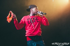 Kid Ink @ The Intersection (Grand Rapids, MI) - 4.30.14 (Anthony Norkus Photography) Tags: show girls panties ink photography photo kid spring tour underwear photos pics michigan live brian grand pic tony rapids anthony intersection hiphop todd hip hop rap collins 2014 norkus kidink
