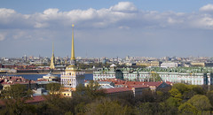 spb skyline (Sergey S Ponomarev) Tags: city trip travel roof panorama tower primavera tourism saint architecture canon landscape spring view russia pov pano isaac 14 ngc towers perspective may palace highlights roofs journey vista sight saintpetersburg hermitage viewpoint palazzo fortress highlight maggio citta admiralty nationalgeographic russo neva spb 2014         ef50     60d  sergeyponomarev