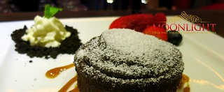 Chocolate Lava Moonlight Pattaya