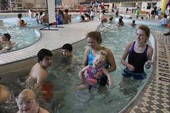 (June 10, 2014) Variety Adventure Camp — Week 1, Day 2 (varietystl) Tags: pool kids swimming stlouis summercamp activities childrenwithdisabilities varietythechildrenscharityofstlouis stpetersrecplex varietyadventurecamp