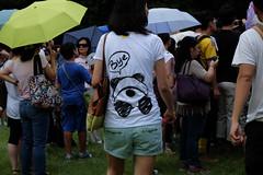 1600 Pandas HK Touring : Victoria Park (hltam) Tags: hk hongkong victoriapark 1600 fujifilm causewaybay touring pandas  hongkonglife xt1 1600pandashk