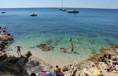 Porec (infp69 Photography) Tags: beach croatia porec istria kroatien istrien