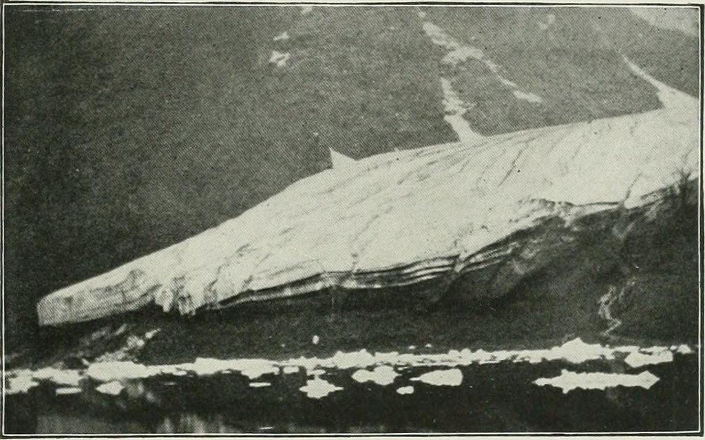"Image from page 470 of ""Northward over the ""great ice"" : a narrative of life and work along the shores and upon the interior ice-cap of northern Greenland in the years 1886 and 1891-1897 ..."" (1914)"