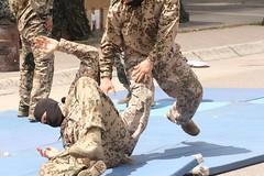 IMG_5319 (sbretzke) Tags: army uniform zb bundeswehr closecombat nahkampf 20140615