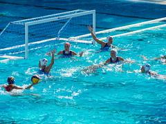 M7205775 (Luis Prez Contreras) Tags: italy espaa water de championship spain women europa hungary italia european budapest polo waterpolo femenino magyarorszg hungra 2014 campeonatos