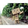 10257143_10201827425230643_3216418259505516476_n (WovenTam) Tags: toys danbo danboard minidanboard