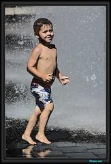 Water Sun Fun