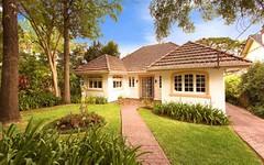 14 Clermiston Avenue, Roseville NSW