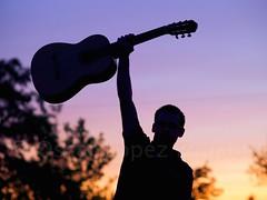 guitarrista acoruna: